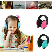Protecteurs d'oreilles réduction de bruit pour enfants bébé antibruit autisme