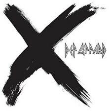 Def Leppard - X [Used Very Good Vinyl LP]