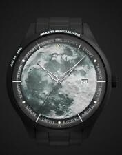 Col&MacArthur Apollo 1969 Moon Lunar meteorite limited edition watch (AUTOMATIC)