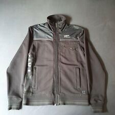 G-Star Raw Herren Jacke Cooper Vest SW L/S Größe M Schwarz Super Zustand