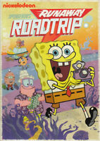 SPONGEBOB S : RUNAWAY ROADTRIP (DVD)