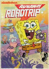 SPONGEBOB S : RUNAWAY ROADTRIP (DVD)