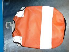 TOP PAW Outdoor Reflective Pet Safety Vest