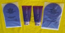 Beauticontrol BE Bronze Sunless Tanner W/Mit (Lot of 2) 5.3oz Each
