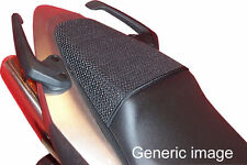 YAMAHA RD 250 LC YPVS 1983-1986 TRIBOSEAT ANTI-GLISSE HOUSSE DE SELLE PASSAGER