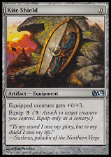 MTG 2x KITE SHIELD - SCUDO A GOCCIA - M12 - MAGIC
