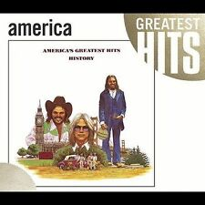 History-America's Greatest Hits (GH), America