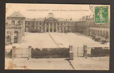 COMMERCY (55) ATTELAGE de BOIS , QUARTIER BERCHENY 1913