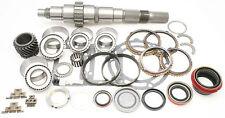 Fits Dodge Cummins Transmission NV4500 4x4 Mainshaft 5th Gear Nut Rebuild Kit