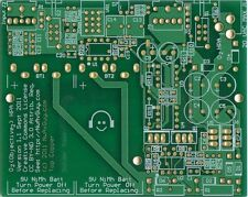 Objective2 Headphone Amplifier PCB