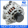 90amp Genuine ALTERNATOR VW BORA 1.9/2.3/2.8 1998-2005 DIESEL B474