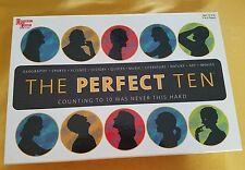 The Perfect Ten Board Game