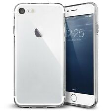 Coque Iphone 8 Plus Silicone Ultra Fine Transparente