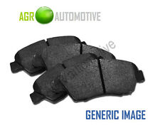 OEM SPEC FRONT PADS BW4256 FOR HYUNDAI I40 1.7 113 BHP ESTATE 2011-