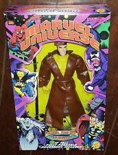 "NIP Marvel Universe Team-Ups GAMBIT 10"" Tall Fully Poseable Figure w/Accessory"