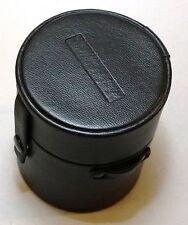 Zeiss Ikon Camera ZM Biogon 25/2.8 Lens Hard Case