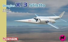 Dragon Models Douglas X-3 Stiletto 1:144