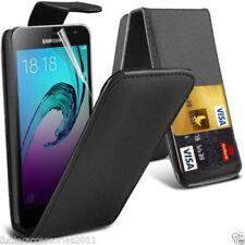 Fundas de color principal negro para teléfonos móviles y PDAs ACE