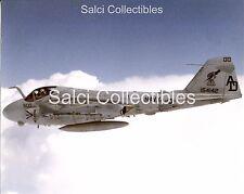 Grumman A-6E Intruder VA-42 Navy Fighter Aircraft Photo 8x10