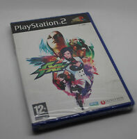 The king of fighters XI  KOF 11  SONY PS2 PLAY STATION PS 2  nuevo new