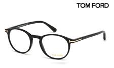 Tom Ford Brillen FT5554-B BLUE BLOCK BLACK Unisex