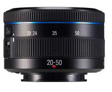 Samsung NX 20-50 mm f/3.5-5.6 ed II objetivamente lens mercancía nueva