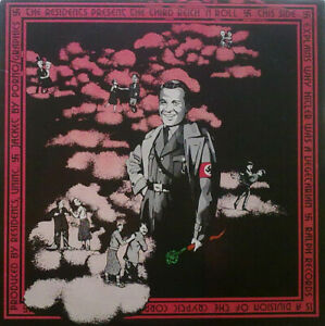 The Residents – The Third Reich 'N' Roll