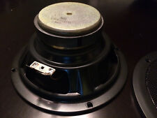 USED ORIGINAL VINTAGE JBL CF-150 CF150 MID-RANGE WOOFER 6.5 Inches C160L94J1970