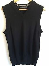 Women's Wool Vest/Sleeveless Jumpers and Cardigans
