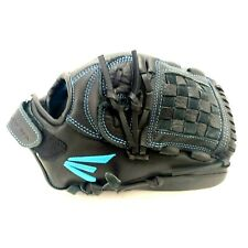 Easton BLACK PEARL Girls Fastpitch Softball 12 in Glove, Right-Handed Throw