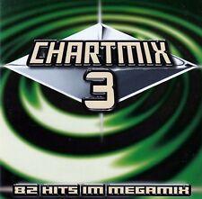 CHARTMIX 3 - 82 HITS IM MEGAMIX / 2 CD-SET