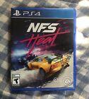 Need for Speed: Heat - Sony PlayStation 4