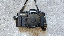 Cosina  CT1G SLR film camera with 50mm f2