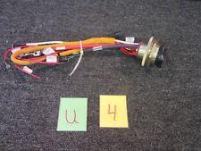 Cat Caterpillar Road Grader 130g Oem Wire Harness Fuse Breaker Panel Box 2808976