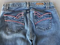 Abercrombie & Fitch Women's Jeans Size 4 Made In Hong Kong