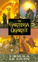 The Earthsea Quartet (Roc) by Le Guin, Ursula 0140154272 The Fast Free Shipping