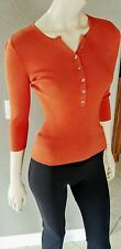Victoria's Secret & INC Lot of 2 Thermal Tops Small