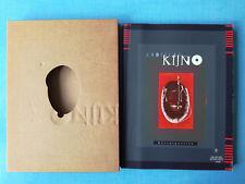 Ladislas Kijno - Rétrospective -  Beaux-Arts Lille 2000 Catalogue d'exposition