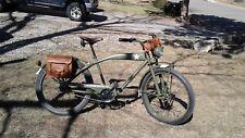 Felt MP Resto/Mod, Leaf Spring Fork, Cruiser Bicycle