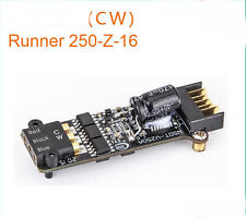 WALKERA Runner 250 Spare Parts Z-16 Brushless ESC CW Racing Drone Quad