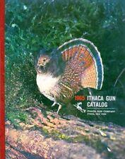 Ithaca 1965 Shotgun & Rifle Gun Catalog