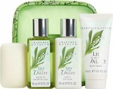 crabtree evelyn classic  lily of the valley set