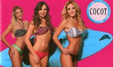 LINGERIE CATALOG  Sexy Hot YESICA CIRIO - COCOT - Argentina