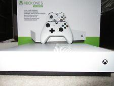 Xbox One S 1TB All Digital PRESTINE CONDITION ORIGINAL PACKAGING