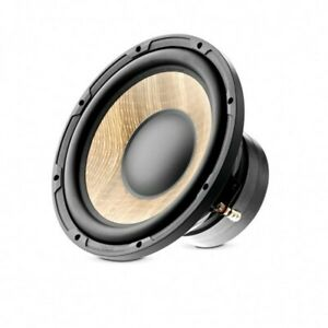 """Focal P 25F 10"""" EXPERT SERIES 4-ohm subwoofer"""