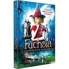 Fuchsia l'apprentie sorcière DVD NEUF SOUS BLISTER