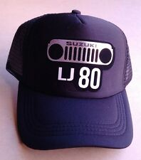 Suzuki lj 80 hats