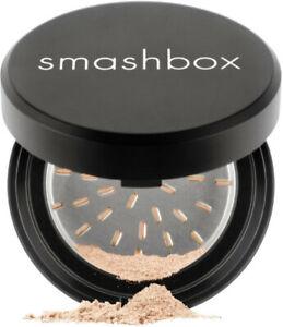 SMASHBOX HALO HYDRATING PERFECTING POWDER~FULL SIZE 0.75 OZ/21 G~NO KABUKI BRUSH