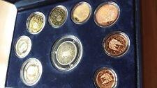 ESPAÑA 2007 ESTUCHE EURO PROOF. EL MAS DIFICIL