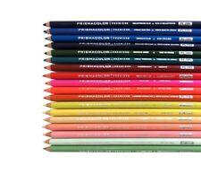 Prismacolor Premier Colored Pencil Soft Core 150 Colors Choose One Art Paint